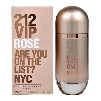 212 Vip Rose Perfume for Women by Carolina Herrera