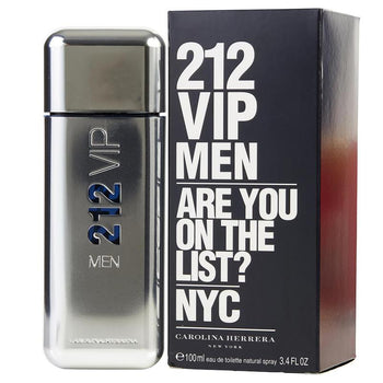 212 Vip Cologne for Men by Carolina Herrera