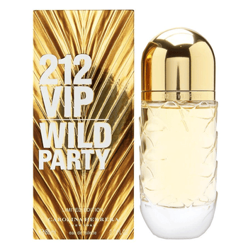 212 Vip Wild Party Perfume for Women by Carolina Herrera