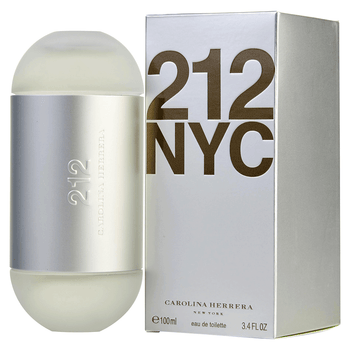 212 NYC Perfume for Women by Carolina Herrera