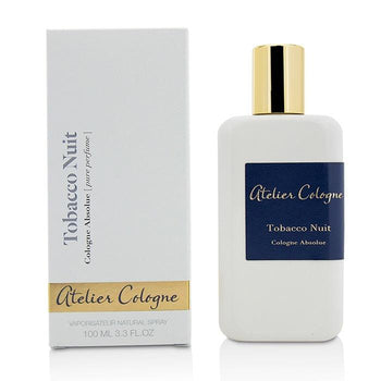 Tobacco Nuit Cologne Absolue