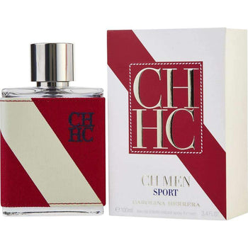 Ch Sport Cologne for Men by Carolina Herrera