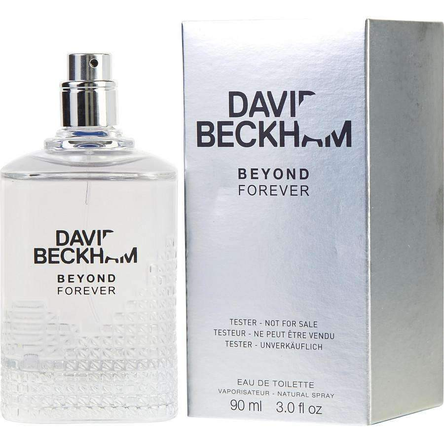 David Beckham Beyond Forever Cologne for Men by David Beckham