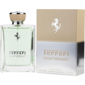 Ferrari Radiant Bergamotto for Men and Women