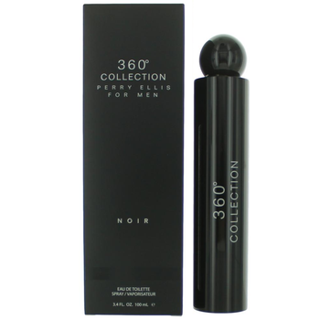 360 Collection Noir