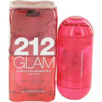 212 Glam Perfume for Women by Carolina Herrera