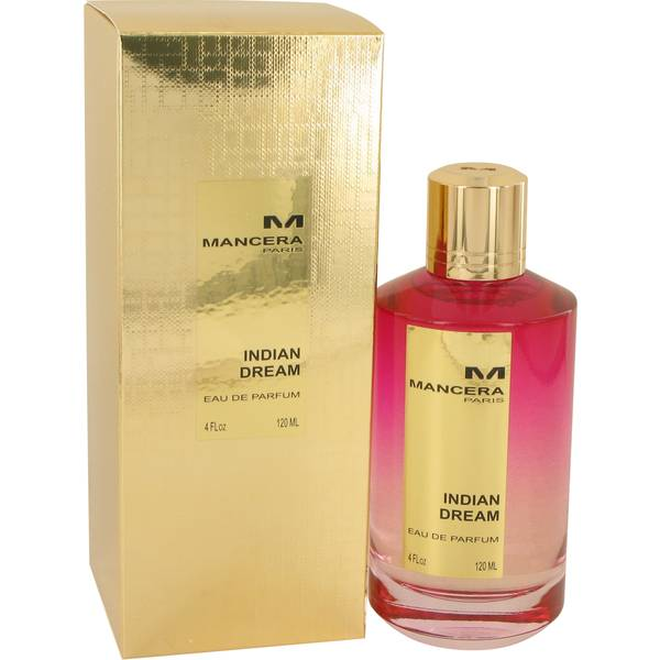 Mancera Indian Dream Perfume for Women