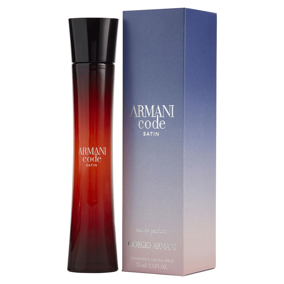Armani Code Satin Perfume for Women