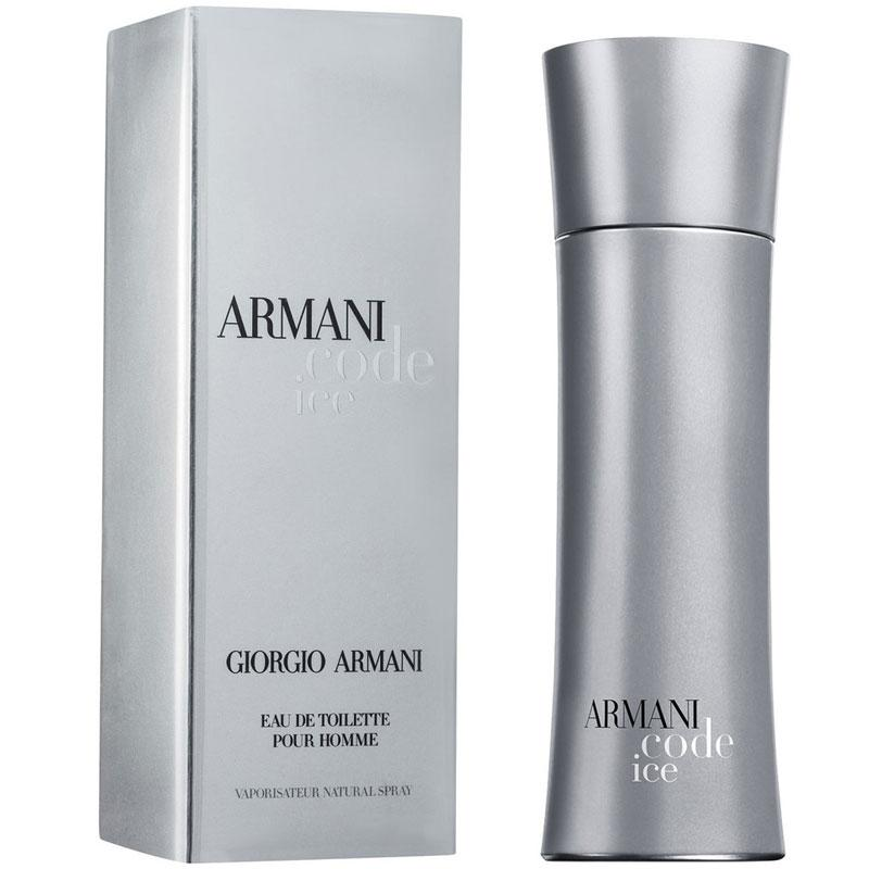 Armani Code Ice Cologne for Men