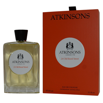 Atkinsons 24 Old Bond Street Edc
