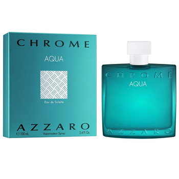 Azzaro Chrome Acqua