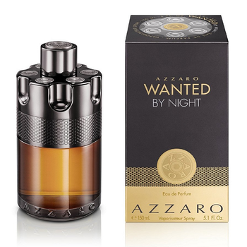 Azzaro Wanted Night