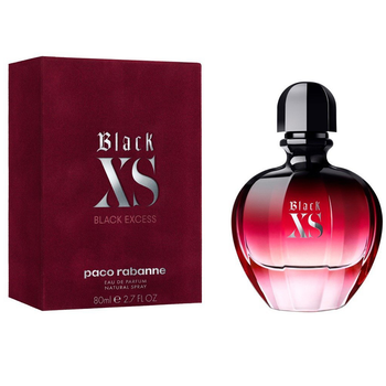 Paco Rabanne Black Xs Perfume for Women