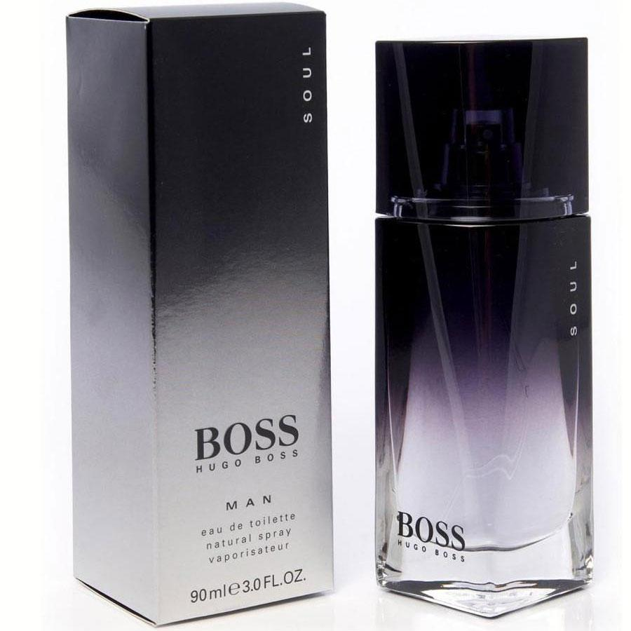 Hugo Boss Soul Cologne for Men