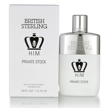 British Sterling Private Stock