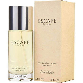 Ck Escape Cologne for Men by Calvin Klein