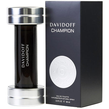 Davidoff Champion Cologne for Men by Davidoff