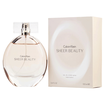 Ck Beauty Sheer for Women by Calvin Klein