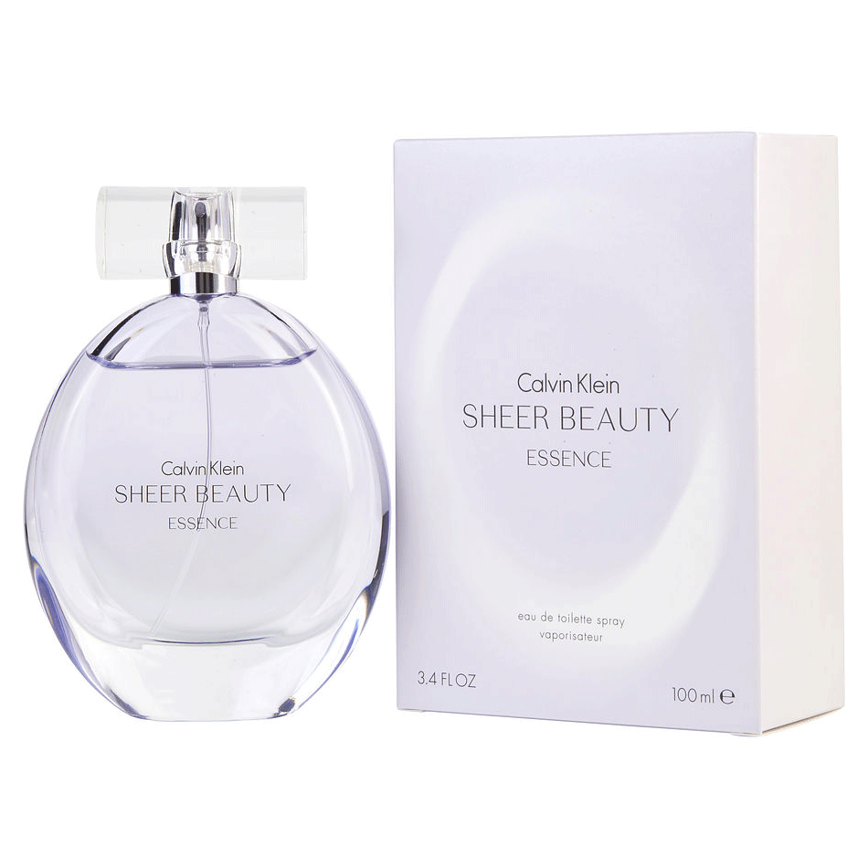 Ck Sheer Beauty Essence Perfume for Women by Calvin Klein in Canada