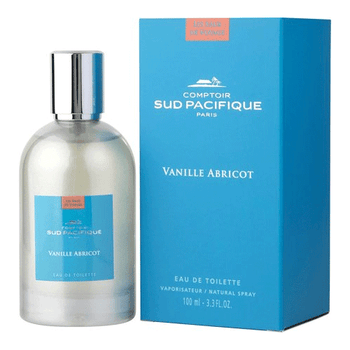 Comptoir Vanille Abricot Perfume for Women