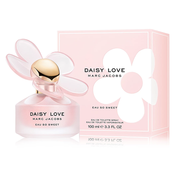 Daisy Love So Sweet Marc Jacobs