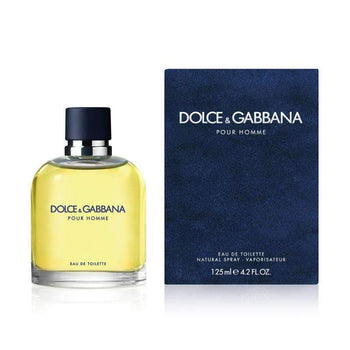 D&G Pour Homme Cologne for Men by Dolce & Gabbana