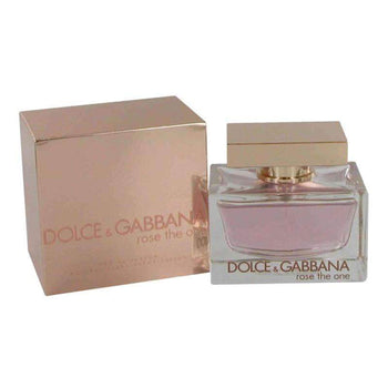 D&G The One Rose Perfume for Women by Dolce & Gabbana