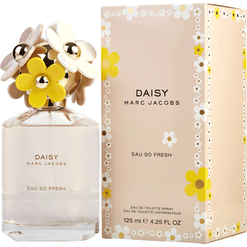 Daisy Eau So Fresh