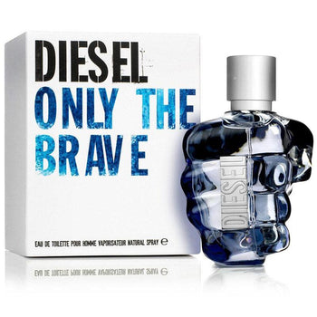 Diesel Only The Brave Cologne for Men by Diesel