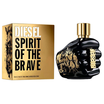 Diesel Only The Brave Spirit
