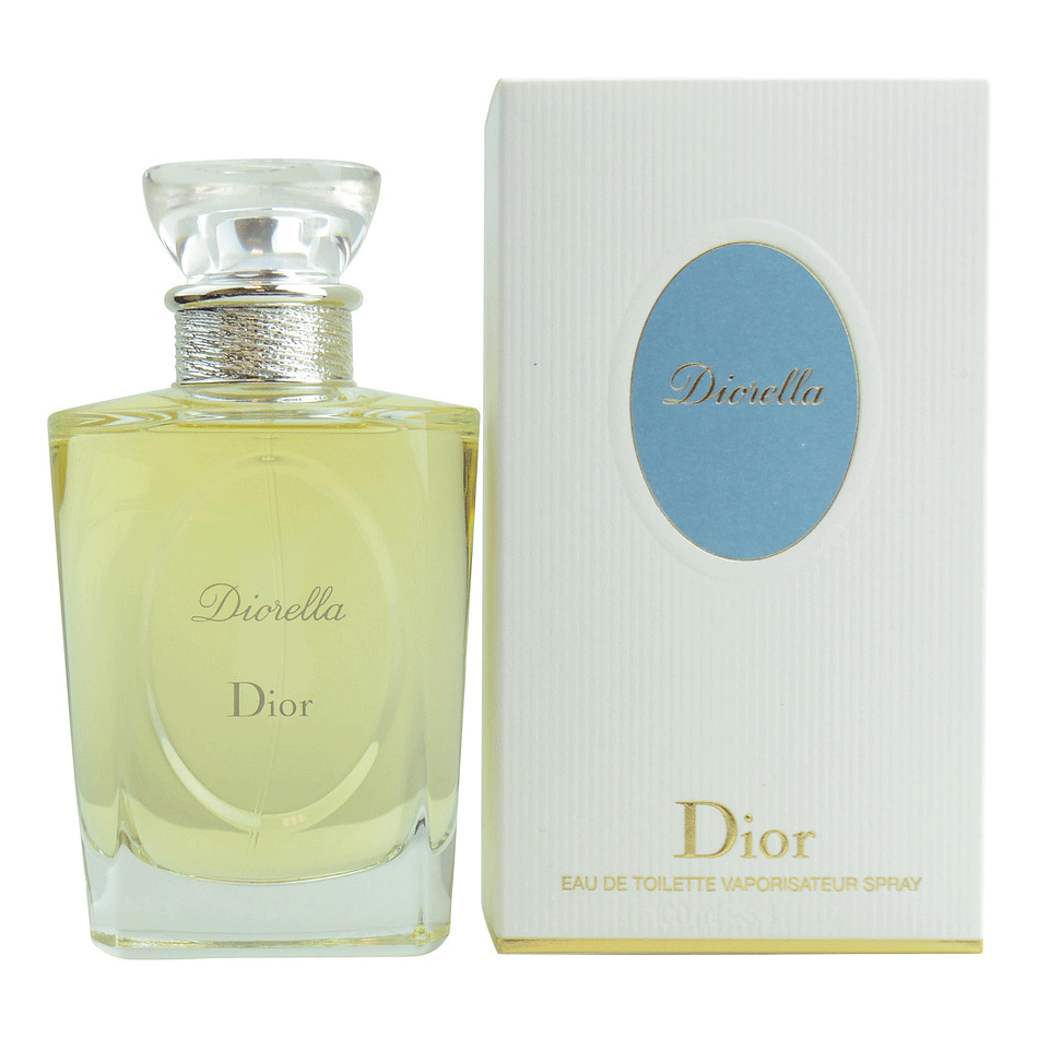 Dior Diorella Perfume for Women by Christian Dior