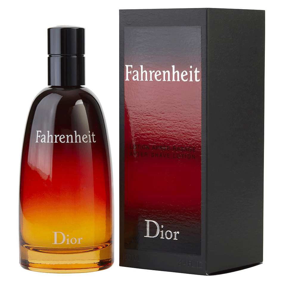 Dior Fahrenheit After Shave by Christian Dior