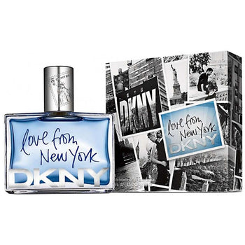 Dkny Love From New York Cologne for Men