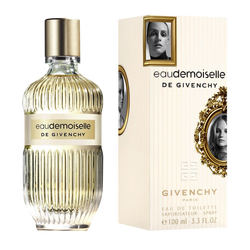 Givenchy Eau De Moiselle for Women