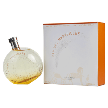 Eau De Merveilles Perfume by Hermes for Women