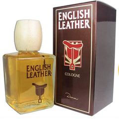 Dana English Leather Cologne for Men by Dana