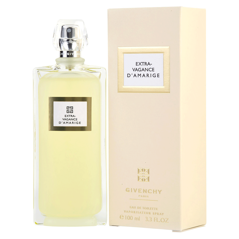 Givenchy Extravagance D'Amarige Perfume for Women