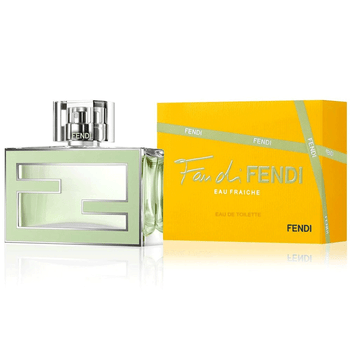 Fan De Fendi Eau Fraiche Perfume for Women by Fendi
