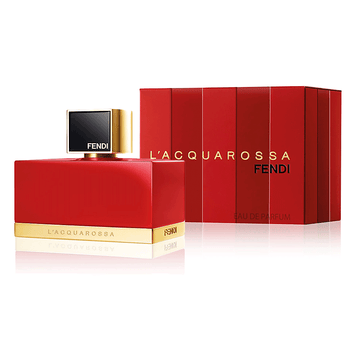 Fendi La Quarossa Perfume for Women by Fendi