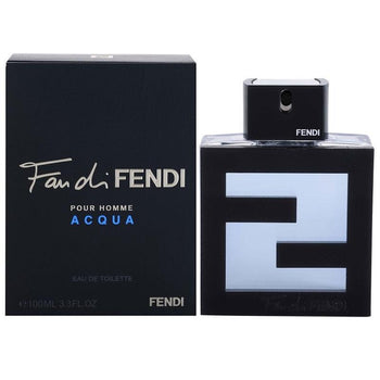 Fan Di Fendi Acqua Cologne for Men by Fendi