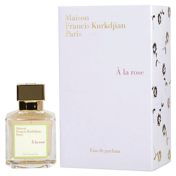 Francis Kurkdjian A La Rose Perfume for Women