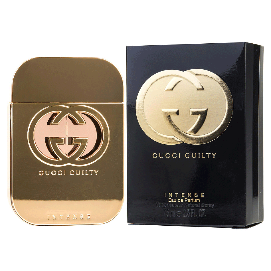 Gucci Guilty Intense Perfume for Women