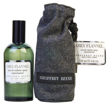 Grey Flannel Cologne for Men by Geoffrey Beene