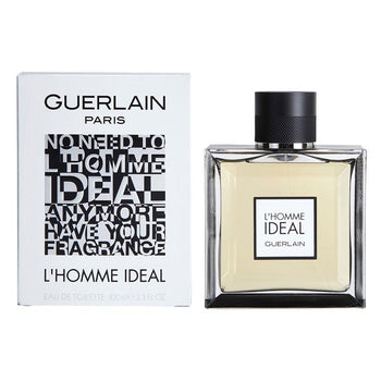 L'Homme Ideal Cologne by Guerlain for Men