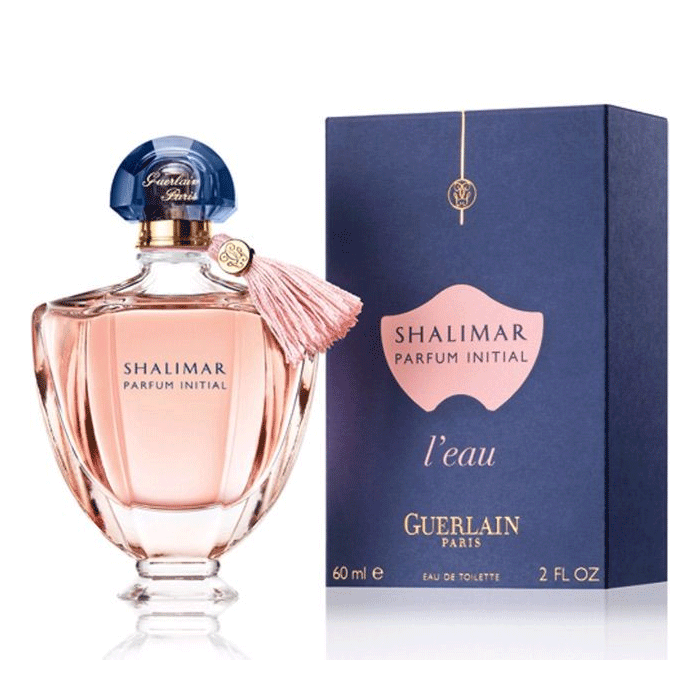 Shalimar Parfum Initial L'Eau for Women