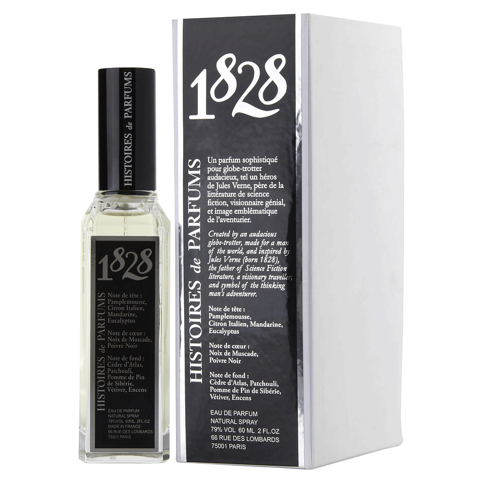Histoires De Parfums 1828 Perfume for Women