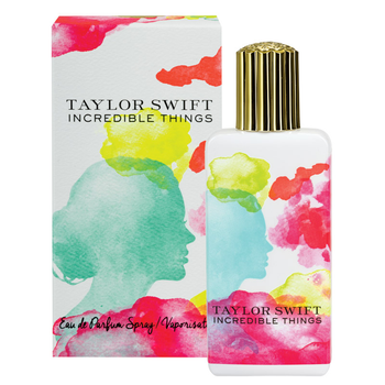 Incredible Things By Taylor Swift