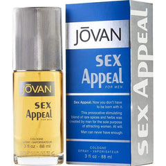 Jovan Sex Appeal