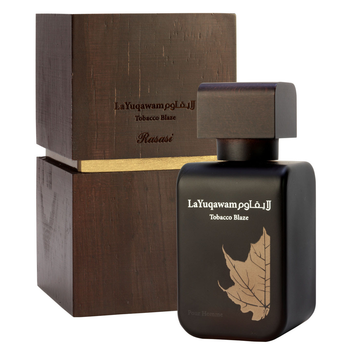 Rasasi La Yuqawam Tobacco Blaze Perfume for Men