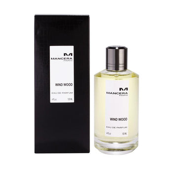 Mancera Wind Wood Cologne for Men
